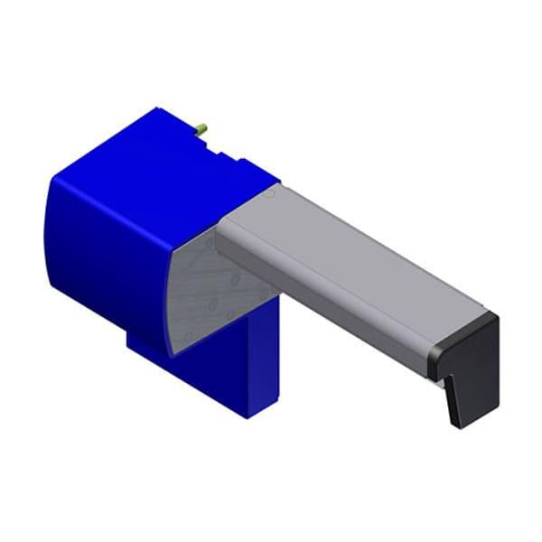 """Compa II 4"""": Abschneidevorrichtung """"Rotation"""" Compa II 10X"""