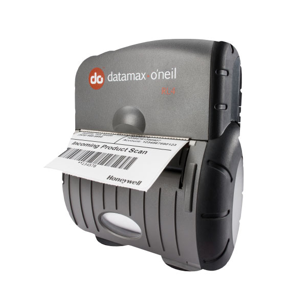 Honeywell Datamax O'Neil RL4e (64MB/128MB, Serial/USB, Echarge, LCD)