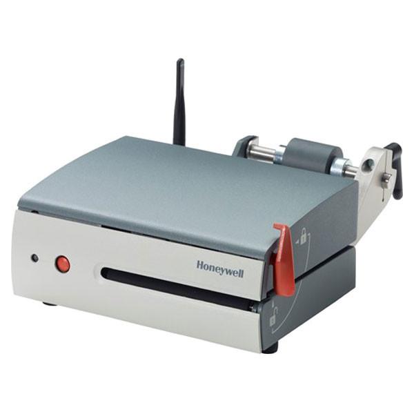 Honeywell Datamax MP Compact4 Mark III (300 dpi, Wireless, w/peeloff & LTS) 230 V