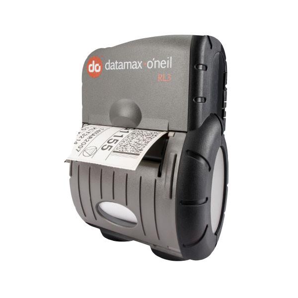 Honeywell Datamax O'Neil RL3e (64/128MB, 802.11 a/b/g/n & BT2.1, Serial/USB, Echarge, LCD)