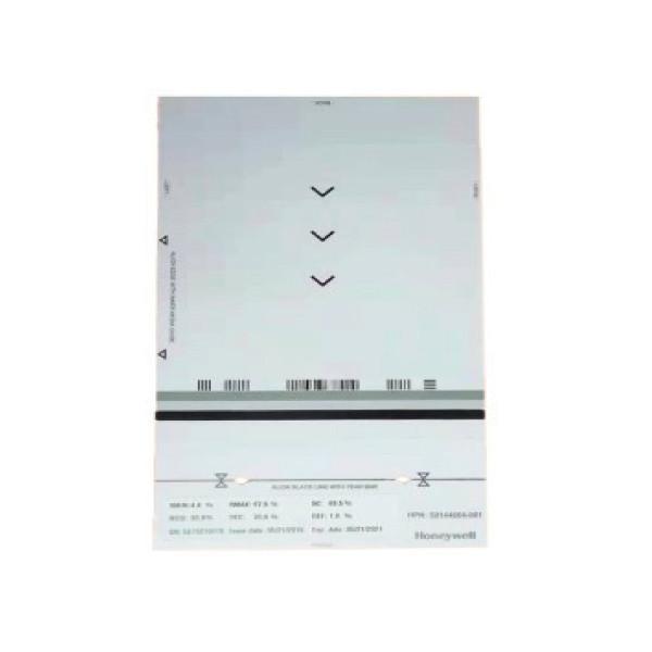 PX940 V: KIT, Verifier Calibration Card