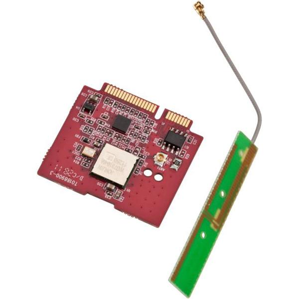 PC43: WLAN 802.11 b/g/n und Bluetooth V2.1 (Dualfunk-Modul)