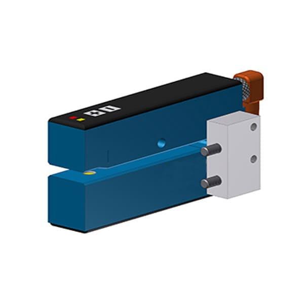 """Spectra II 4"""": Ultraschall Etikettensensor 106/4/6/8"""