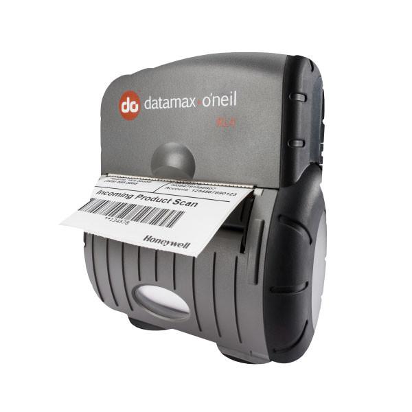 Honeywell Datamax O'Neil RL4e (64MB/128MB, DUAL 802.11/BT, Echarge, LCD)