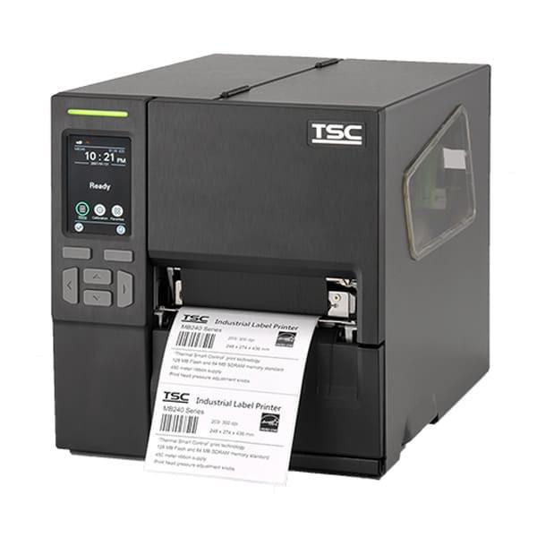 TSC MB340T Serie (300 dpi)